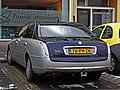 Lancia Thesis 3.0 V6 24v Bicolore (16264490557).jpg