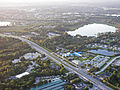 Land O' Lakes, Florida from hot air balloon 2.jpg