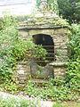 Landeleau 5 Vieux puits de l'ancien presbytère.jpg