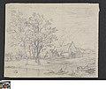 Landschap, circa 1811 - circa 1842, Groeningemuseum, 0041560000.jpg