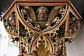 Landshut, St Jodok, pulpit 013.JPG