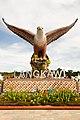 Langkawi Eagle statue.jpg