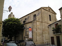 Lansargues eglise 07082009.JPG