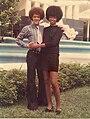 Lars Jacob & Deane Swaine 1972.jpg