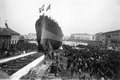 "Launching ""Georgios Averof"" 12 March, 1910.png"