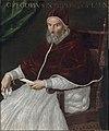 Lavinia Fontana - Portrait of Pope Gregory XIII.jpg