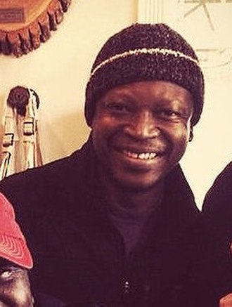 Lawrence Gilliard Jr. - Larry Gilliard Jr.