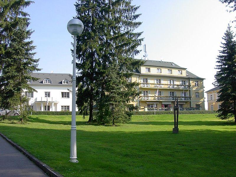 Soubor:Lazensky park v Konstantinovych Laznich.jpg