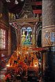 Le Bouddha démeraude (Vat Mai, Luang Prabang) (4337263005).jpg