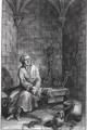 Le Prévôt de Beaumont als Staatsgefangener im Donjon.png