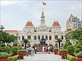 Le bâtiment du Comité populaire (Hô Chi Minh Ville) (6762443539).jpg