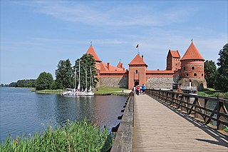 Tourism in Lithuania