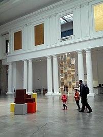 Le nouvel Atrium Palais des Beaux-Arts de Lille 2017.jpg