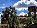 Le nubi sopra la Torre dell'Orologio.jpg