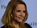 Lea Thompson February 2015.jpg