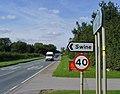 Left to Swine - geograph.org.uk - 963254.jpg