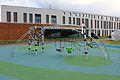 Lekeapparat - lekeplass - playground - ved CC Hamar 2.JPG