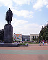 Lenin Square in Dzerzhinsk.jpg