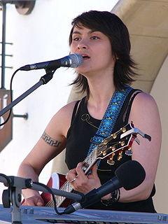 Lenka Dusilová Czech musician