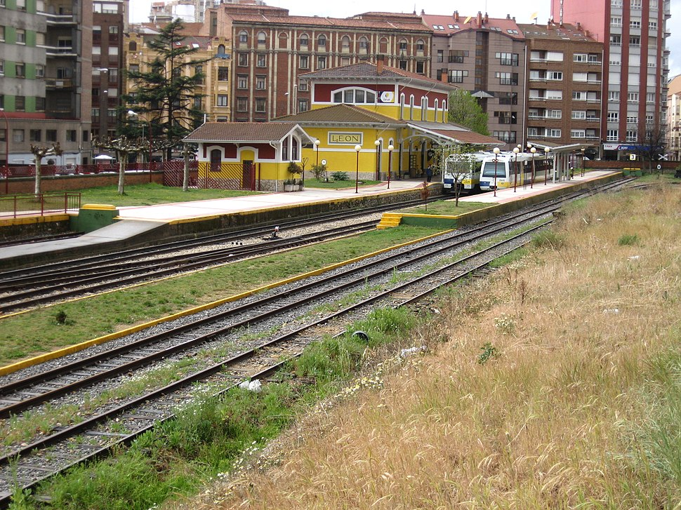 Leon FEVE station