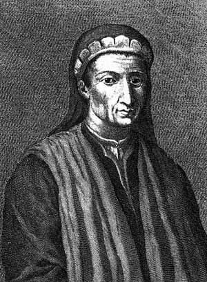 Tacitean studies - Leonardo Bruni was the first to use Tacitus as a source for political philosophy.