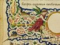 Leonardo bruni, traduzione della vita marci antonii di plutarco, firenze 1450-75 ca. (bml, san marco 332) 07 angeli.jpg