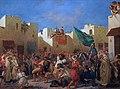 Les convulsionnaires de Tanger d'E. Delacroix (Petit Palais, Paris) (48654562807).jpg