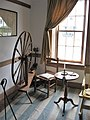 Levi Coffin Home spinning wheel.jpg