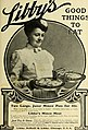 Libby's - Two Large Juicy Mince Pies for 10c, 1902.jpg