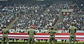 Liberty Airmen present flags at Wembley Stadium 140928-F-ER377-532.jpg
