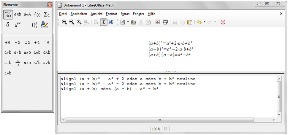 LibreOffice - Howling Pixel