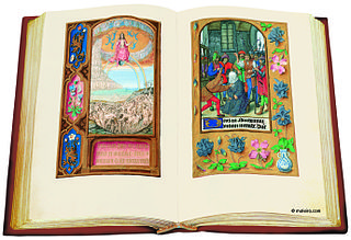 The Hours of Joanna I of Castile