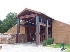 Lichterman Nature Center Rental