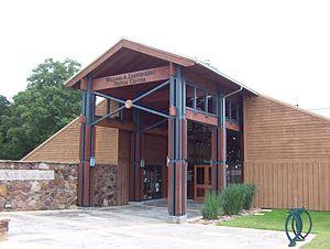 Lichterman Nature Center Plant Sale