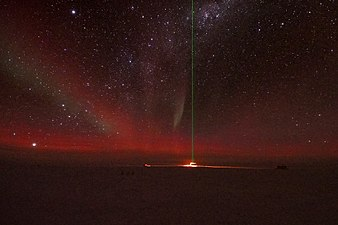 Lidar measurement and aurora at Dome C.jpg