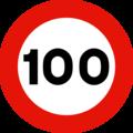 Limite velocidad 100 autovia.png