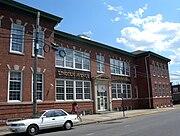 Lincoln Av Elementary Orange jeh