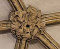Lincoln Cathedral roof boss (32101230923).jpg