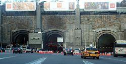 Lincoln Tüneli