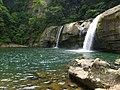 Lingjiao Falls 嶺腳瀑布 - panoramio.jpg