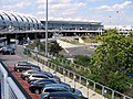 Liszt Ferenc nemzetközi repülőtér. Аэропорт Ференц Лист. Ферехедь 2 By Victor Belousov - panoramio (3).jpg