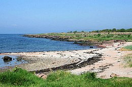 Little Skate Bay, Isle of Cumbrae - geograph.org.uk - 426991.jpg