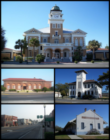 Suwannee Correctional Institution - WikiVisually