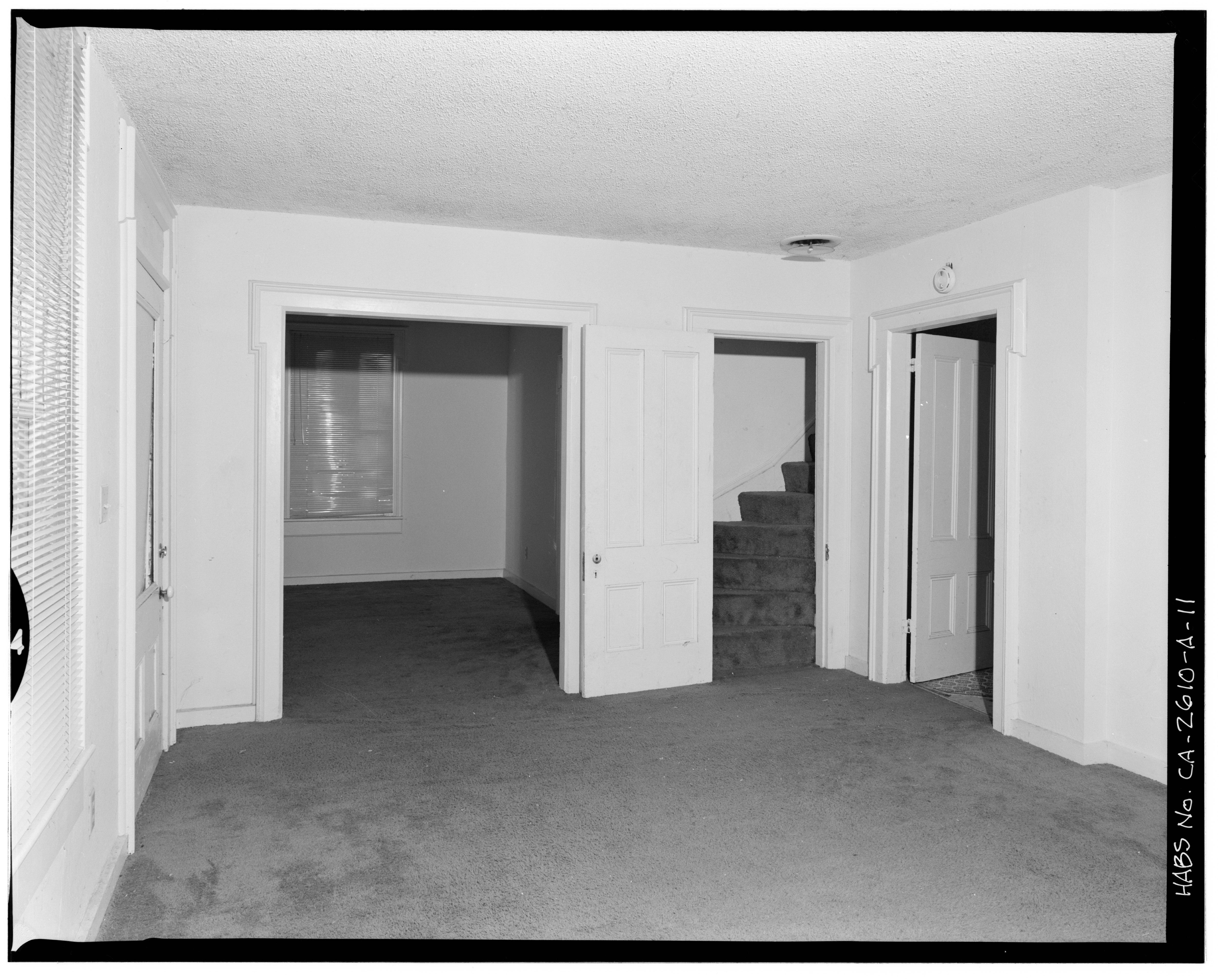 Elk Grove Room Fitzroy Menu