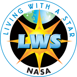 Living With a Star - Living With a Star program logo