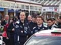 Llandudno 2017 Wales Rally GB - Welshman Elfyn Evans wins 17.jpg