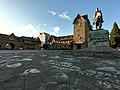 Llega al sol al Centro Cívico, S.C. Bariloche.jpg