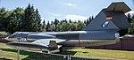 Lockheed F-104G Starfighter 20+43 (43774402992).jpg