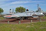 Lockheed T-33A Shooting Star '80629' (29627254076).jpg