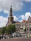 Toren van de Sint Lodewijkskerk